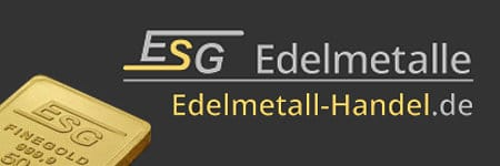 ESG Edelmetalle