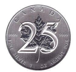 Maple Privy 25 Years