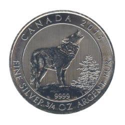 Sammelmünze Kanada